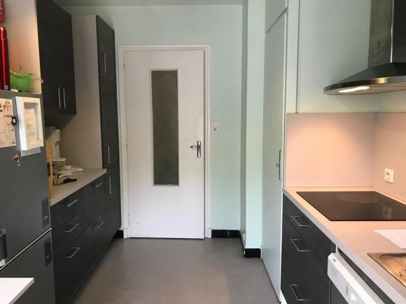 Vente appartement Chambéry 275000€ - Photo 5