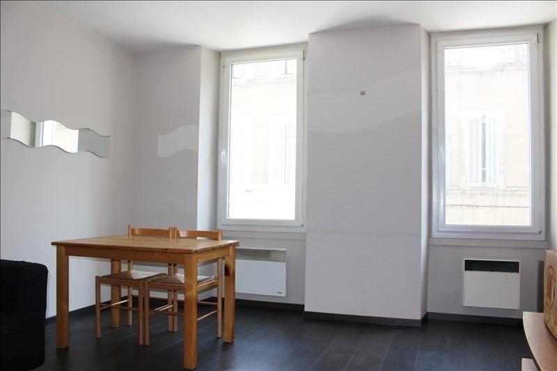 Rental apartment Marseille 4ème 480€ CC - Picture 4