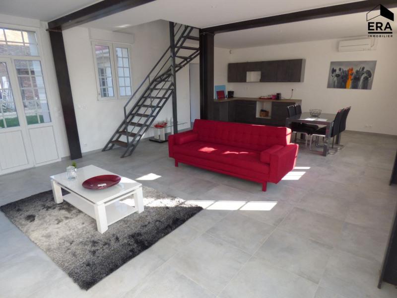 Sale house / villa Chevry cossigny 326000€ - Picture 2