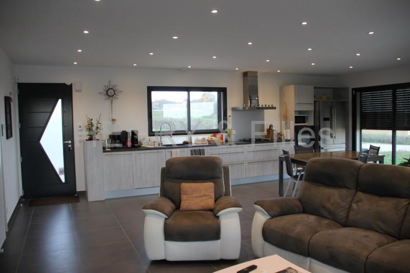 Sale house / villa Lombez 8 km 298500€ - Picture 5