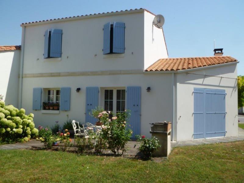 Vente maison / villa Le chateau d'oleron 340000€ - Photo 2