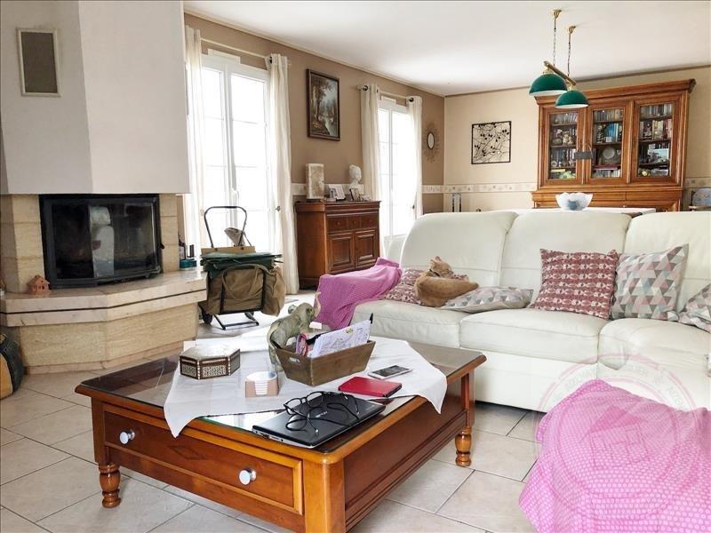 Sale house / villa Aizenay 262500€ - Picture 6