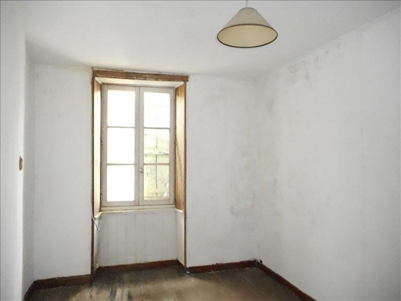 Vente maison / villa Melle 49500€ - Photo 7