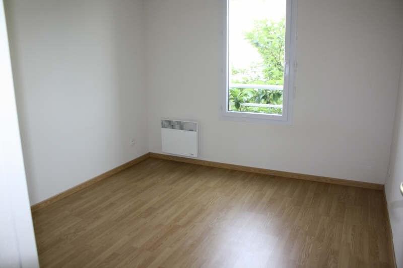 Venta  apartamento Langon 79750€ - Fotografía 1