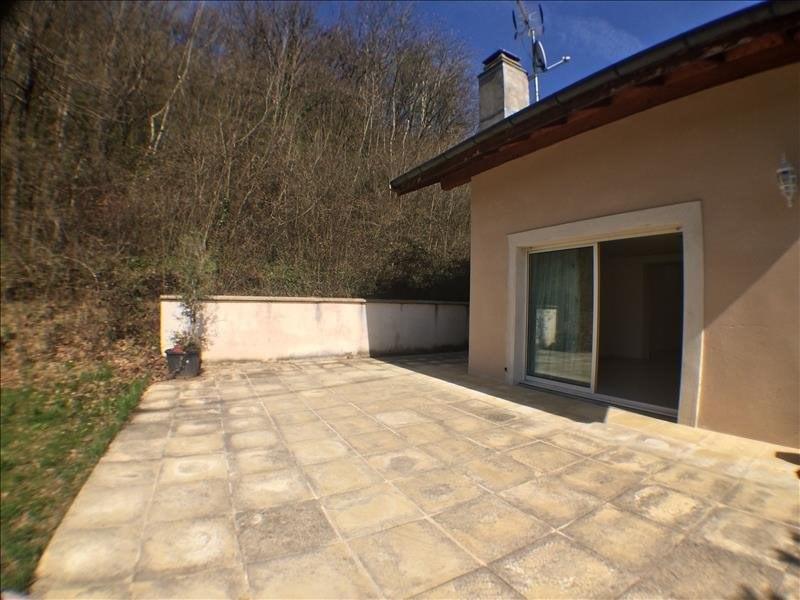 Sale house / villa Bonne 413000€ - Picture 1