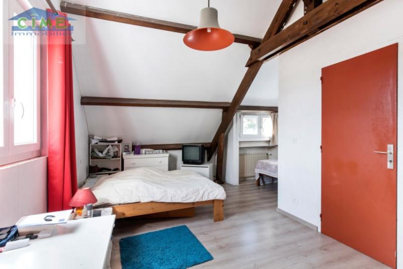 Venta  casa Villemoisson sur orge 520000€ - Fotografía 10