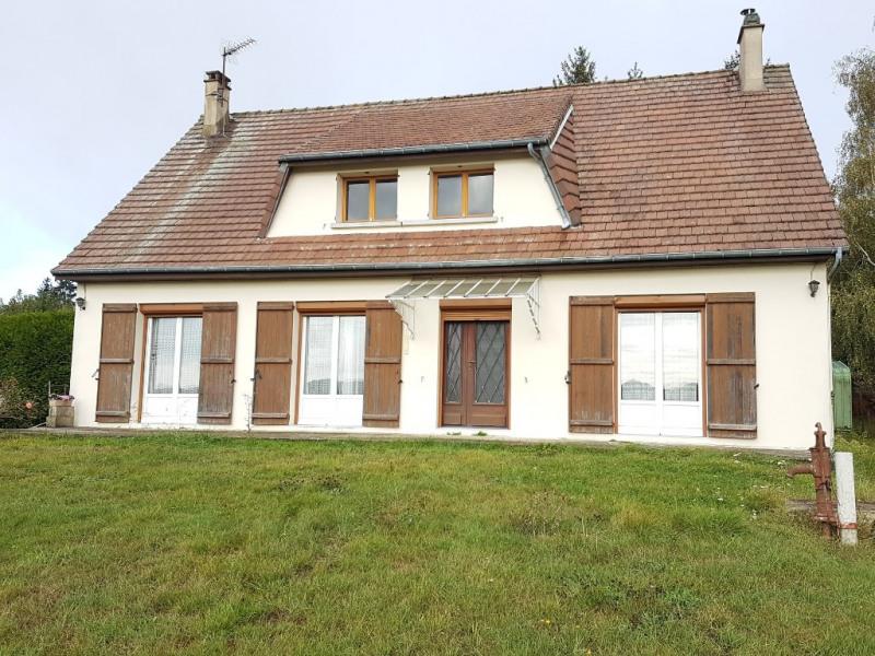 Sale house / villa Pontoise 259700€ - Picture 12