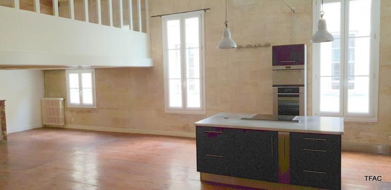 Vente appartement Bordeaux 735000€ - Photo 2