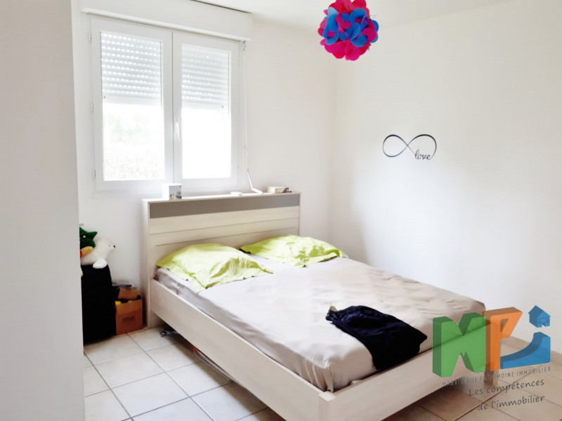 Sale apartment Ste luce 115500€ - Picture 4