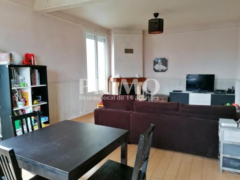 Vente maison / villa Igny 473200€ - Photo 4