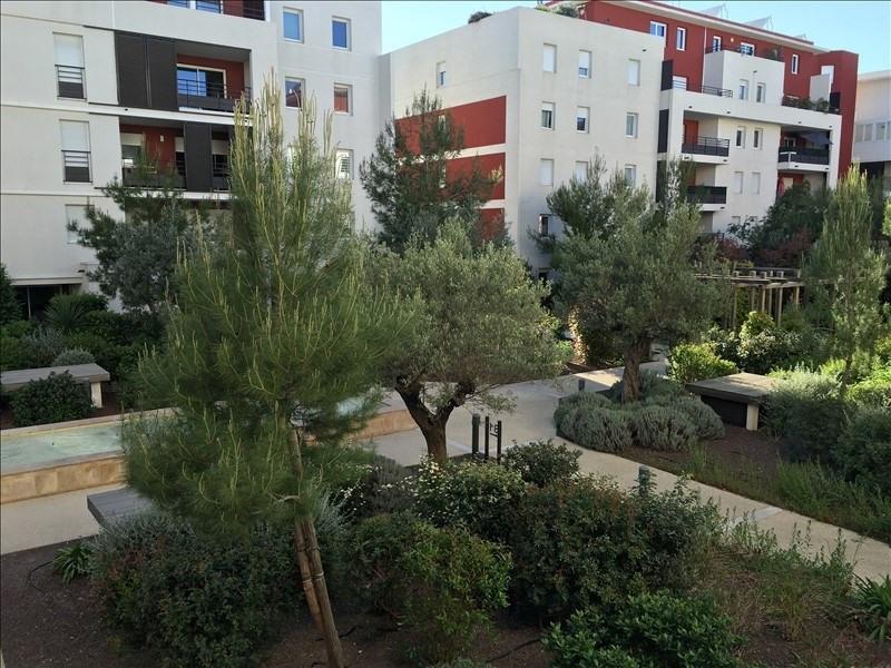 Rental apartment Nimes 840€ CC - Picture 1