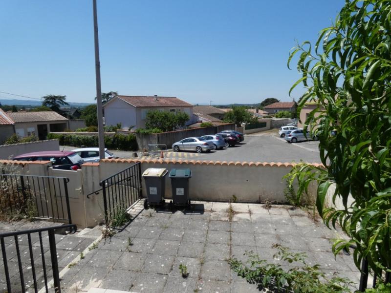 Sale house / villa Pezens 135000€ - Picture 4