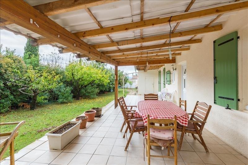 Vente maison / villa Pourrieres 375000€ - Photo 9
