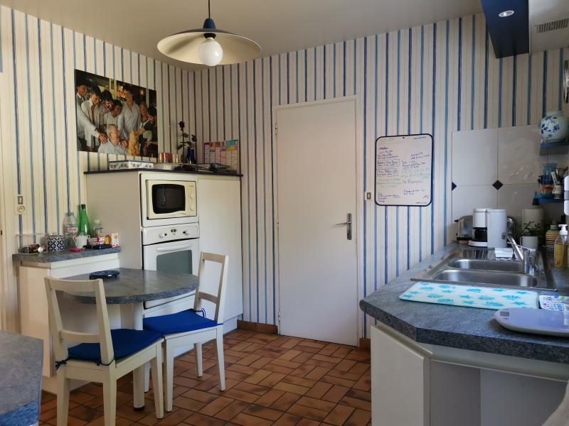 Sale house / villa Chateau d'olonne 449000€ - Picture 3