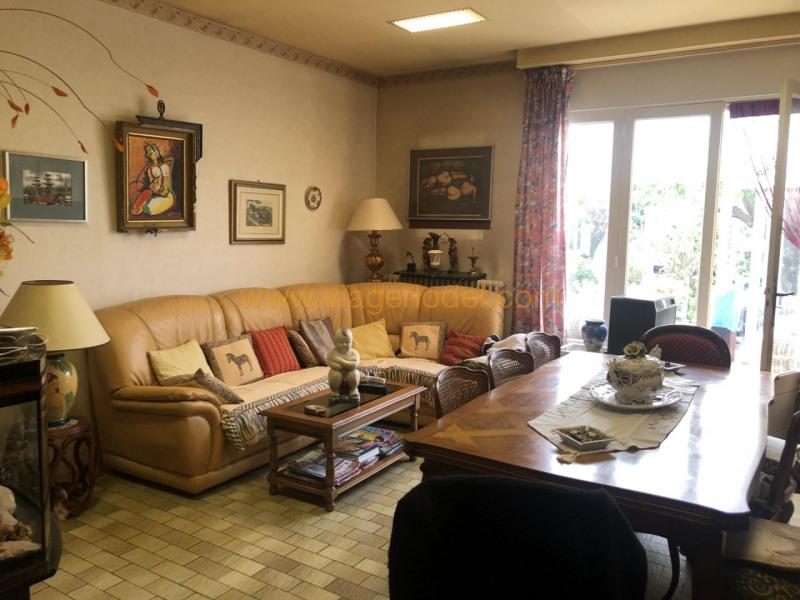 Viager maison / villa Bordeaux 110000€ - Photo 9