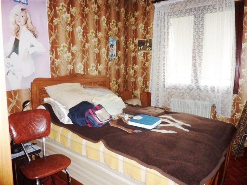 Vente maison / villa Melle 119600€ - Photo 8