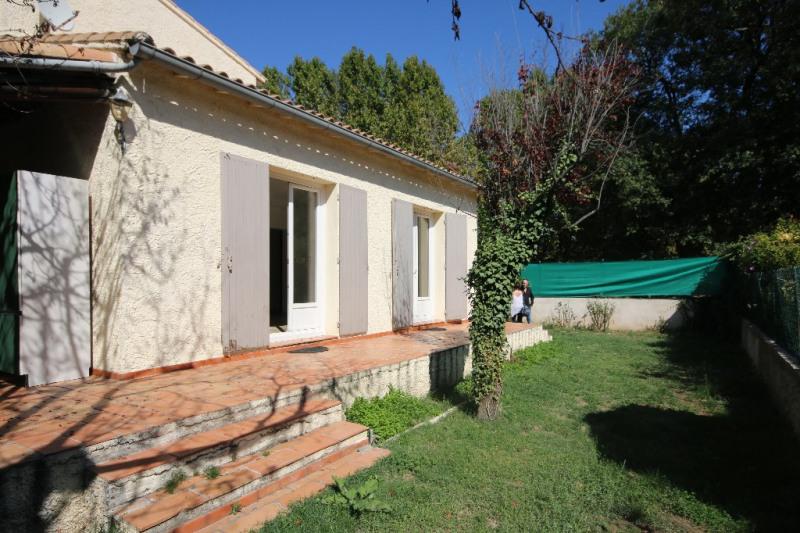 Location maison / villa Meyrargues 1250€ CC - Photo 1