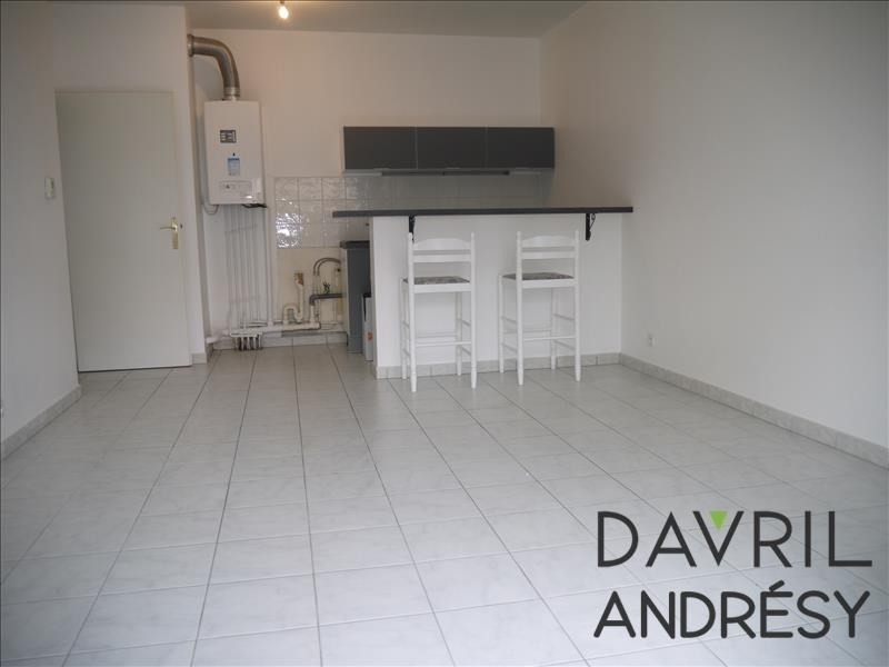 Locação apartamento Herblay 800€ CC - Fotografia 4