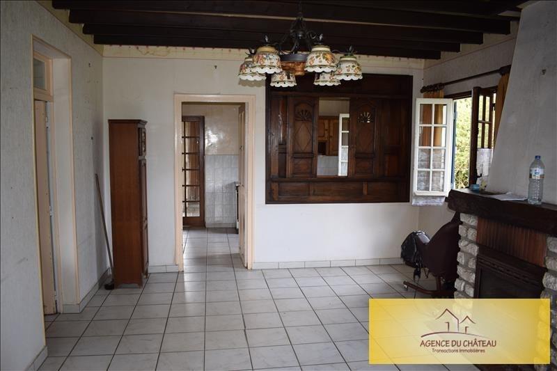 Revenda casa Moisson 158000€ - Fotografia 5