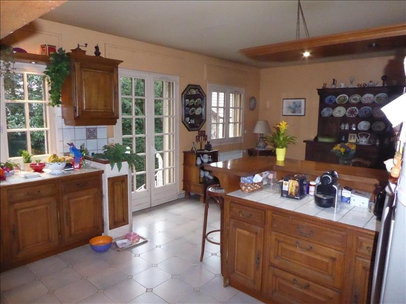 Sale house / villa Villemomble 592 000€ - Picture 9
