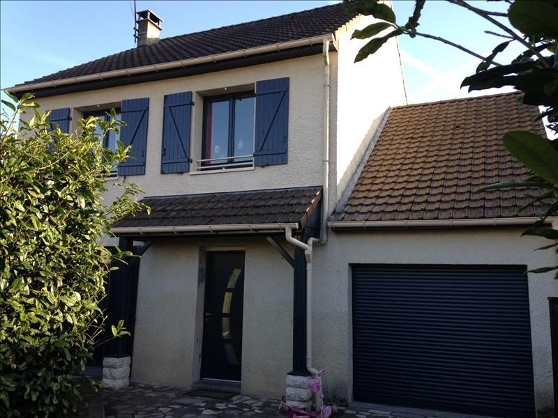 Vente maison / villa Beauchamp 399000€ - Photo 1