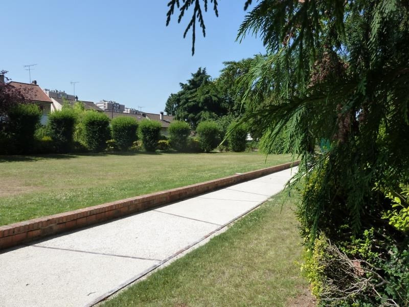 Sale apartment Villejuif 425000€ - Picture 4
