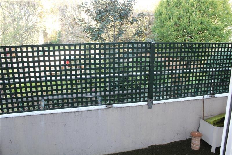 Vente appartement Asnières-sur-seine 329000€ - Photo 8