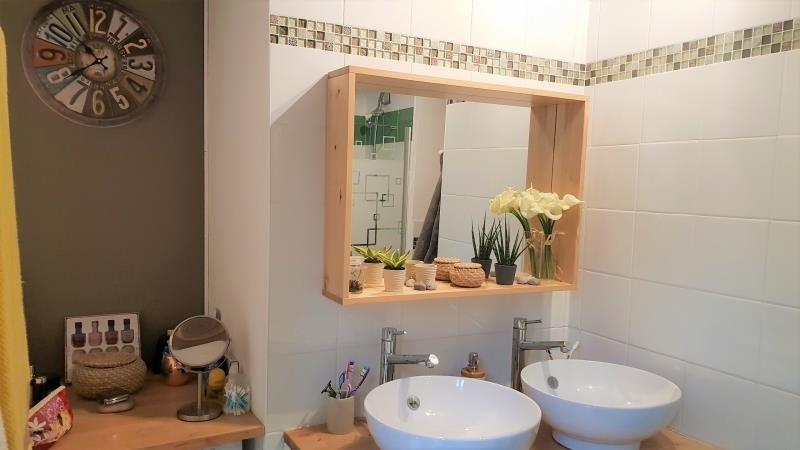 Vente maison / villa Bazemont 330000€ - Photo 8