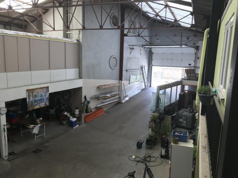 Vente loft/atelier/surface Oyonnax 199000€ - Photo 12