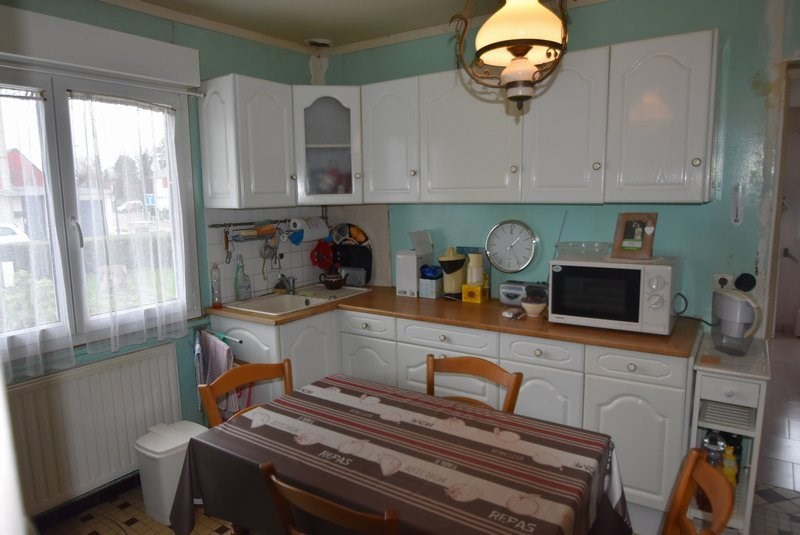Venta  casa Isigny sur mer 109500€ - Fotografía 5