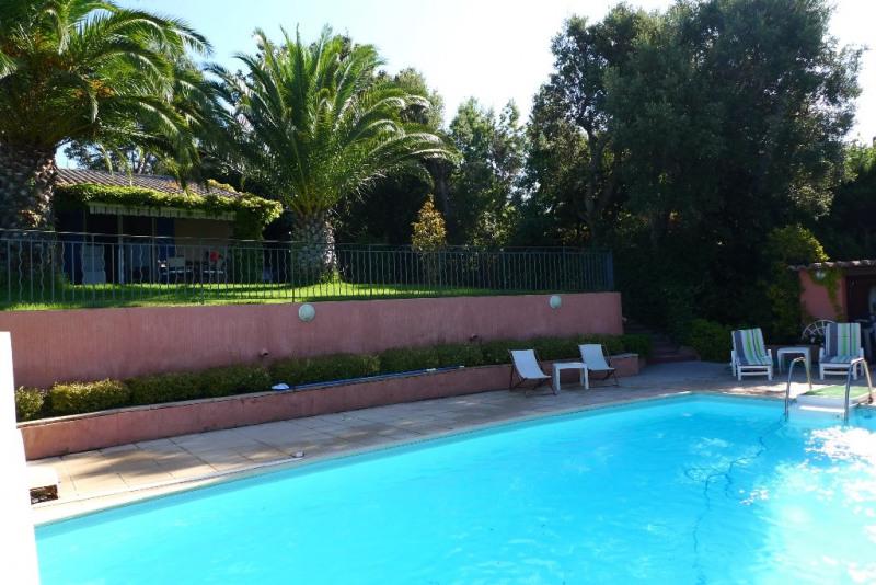 Vente de prestige maison / villa Grimaud 699000€ - Photo 1