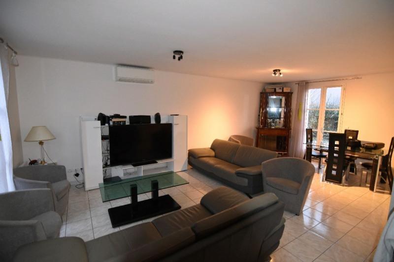Vente maison / villa Bruyeres sur oise 299000€ - Photo 1