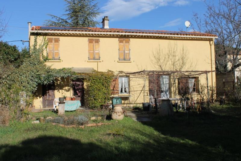 Vendita casa Puget ville 370000€ - Fotografia 1