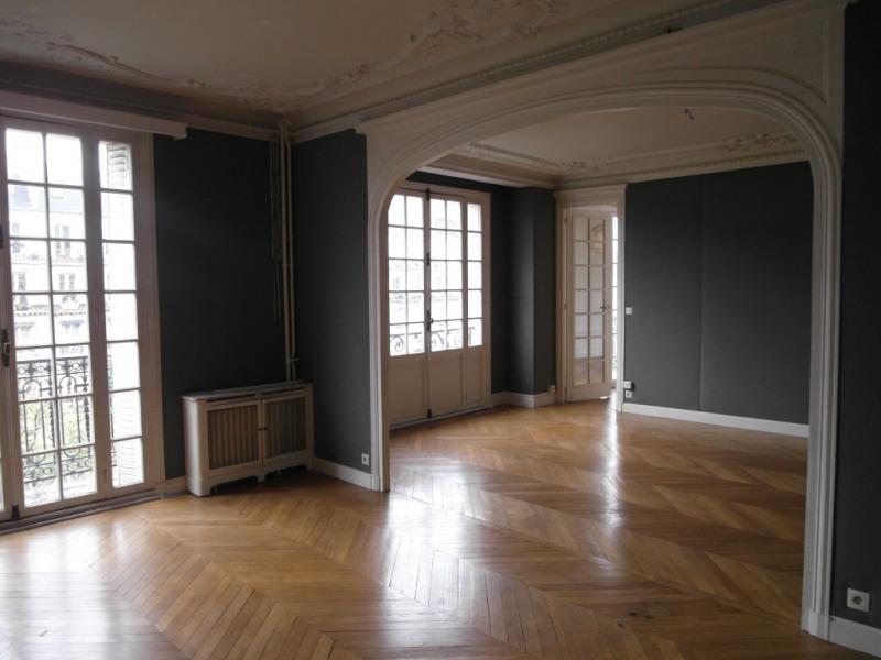 Location appartement Paris 8ème 3723€ CC - Photo 3