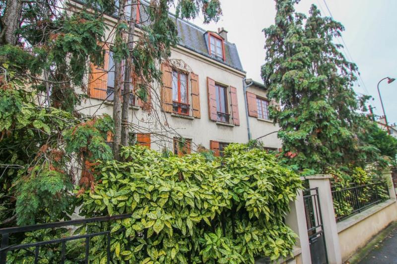 Venta de prestigio  casa Bois colombes 1400000€ - Fotografía 2