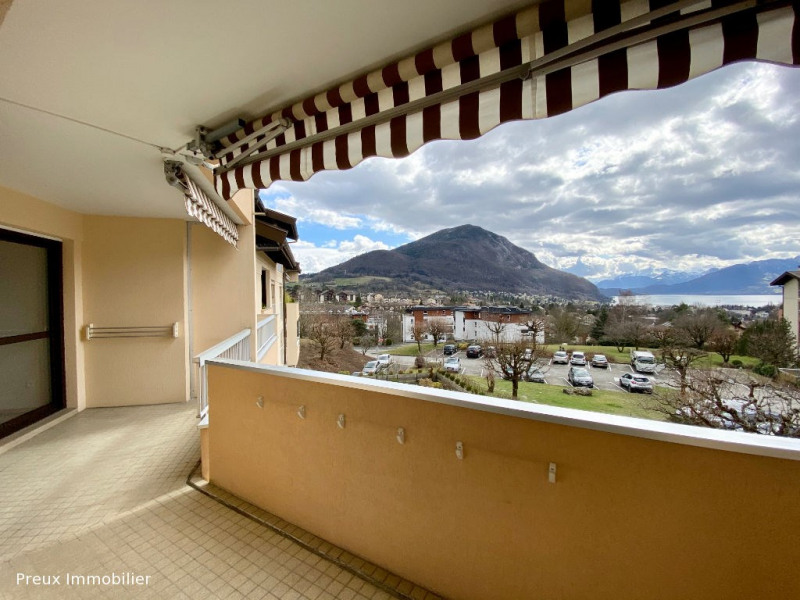 Vente de prestige appartement Annecy le vieux 640 000€ - Photo 4