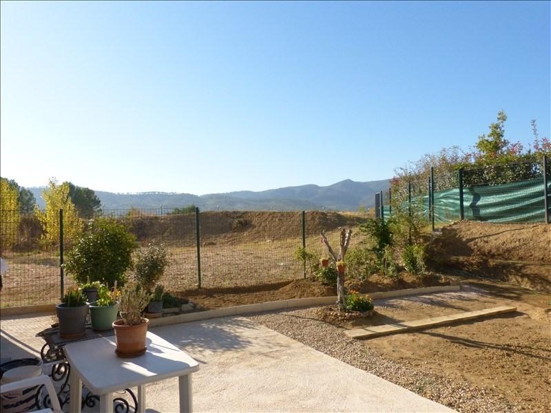 Vente maison / villa Brignoles 228000€ - Photo 2