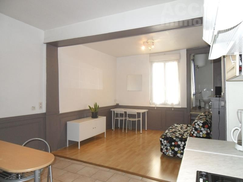 Vente appartement Troyes 45000€ - Photo 1