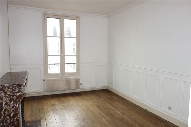 Rental apartment Versailles 1 485€ CC - Picture 3