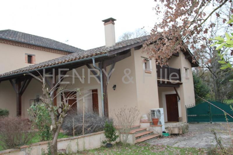 Sale house / villa Labastide-savès 295000€ - Picture 28