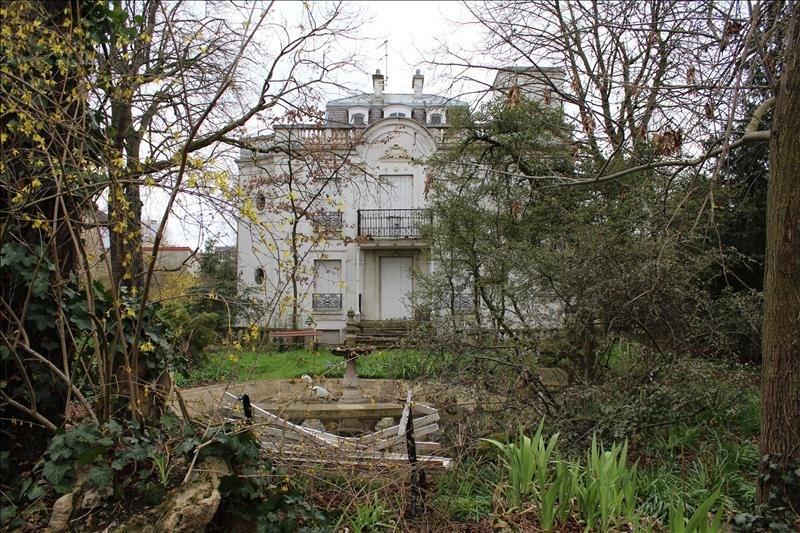 Deluxe sale house / villa Bois colombes 1500000€ - Picture 2