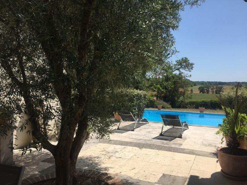 Deluxe sale house / villa Breuillet 655200€ - Picture 3