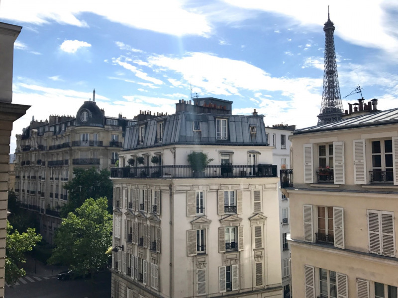 Location appartement Paris 7ème 7 500€ CC - Photo 2