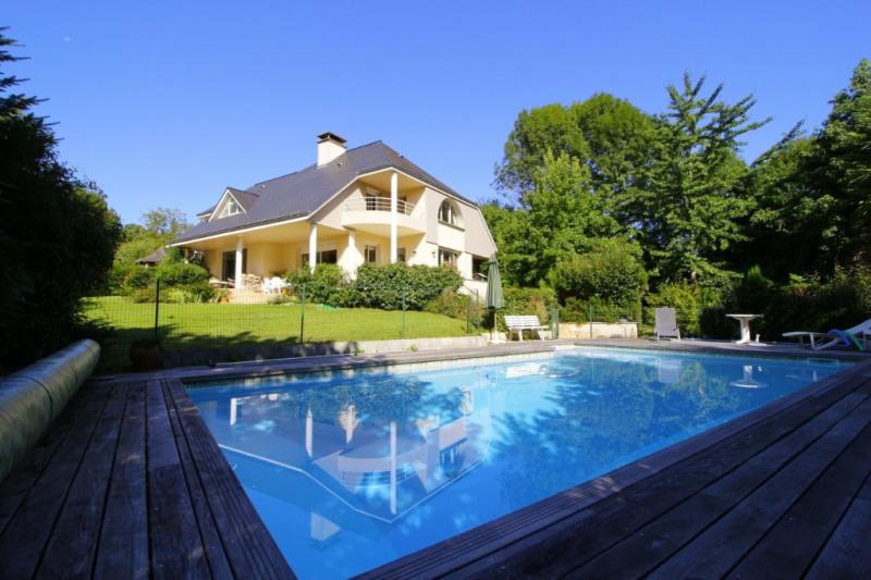 Vente maison / villa Nay 466000€ - Photo 1