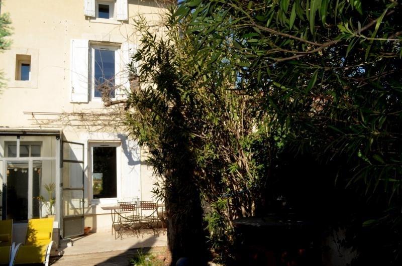 Sale house / villa St saturnin les avignon 243000€ - Picture 1