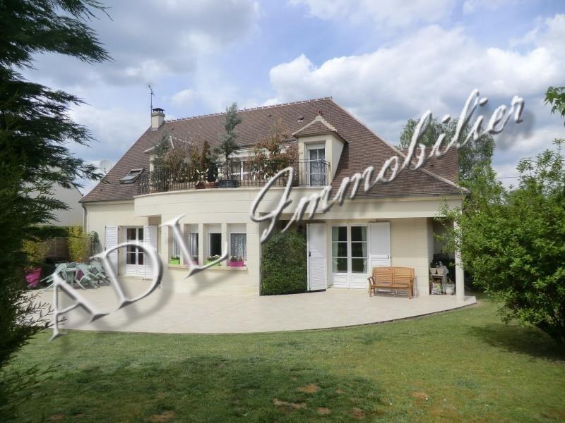 Vente maison / villa Orry la ville proche 478000€ - Photo 10