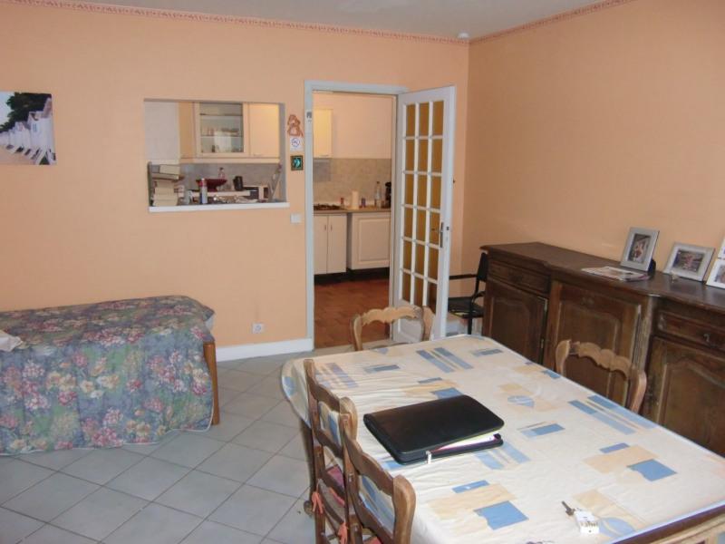 Sale apartment Bondoufle 146000€ - Picture 2
