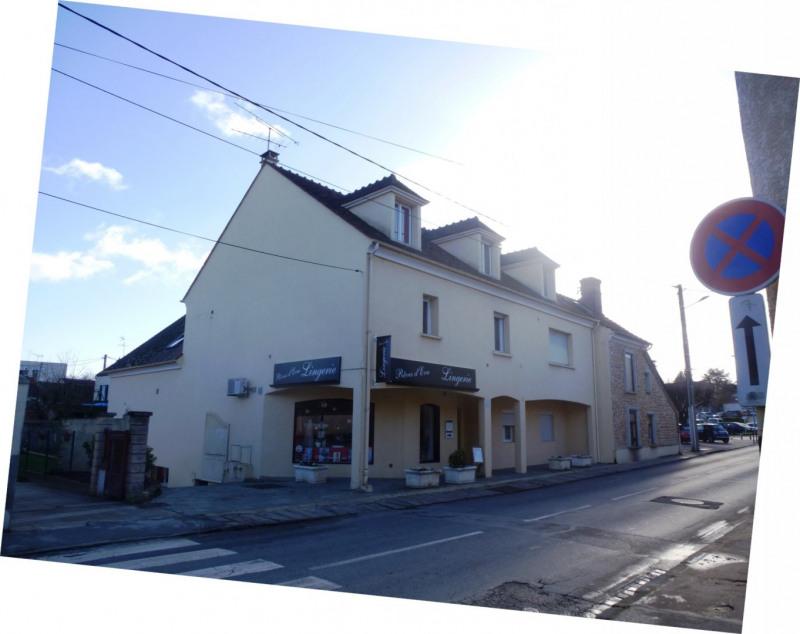 Investment property building Ballancourt sur essonne 723000€ - Picture 1