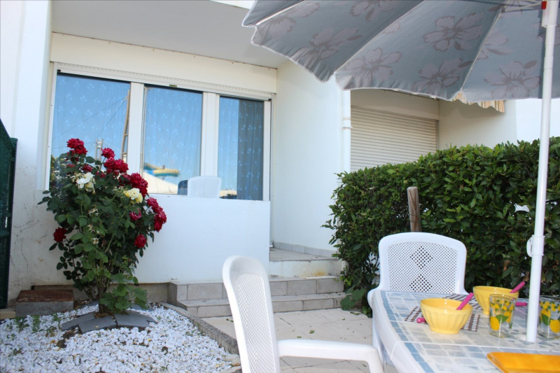 Vacation rental apartment Chatelaillon-plage 180€ - Picture 2