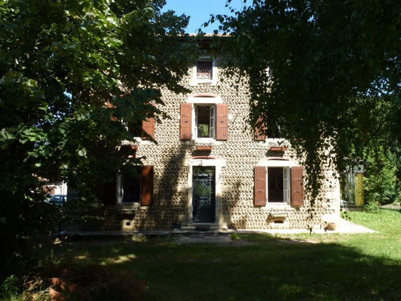 Deluxe sale house / villa Lens lestang 574000€ - Picture 4